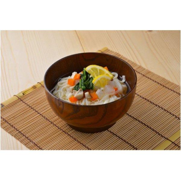 画像4: ふし麺 業務用(1kg)